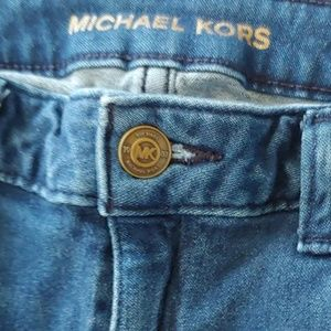 MK Izzy Skinny Jeans - SZ 8